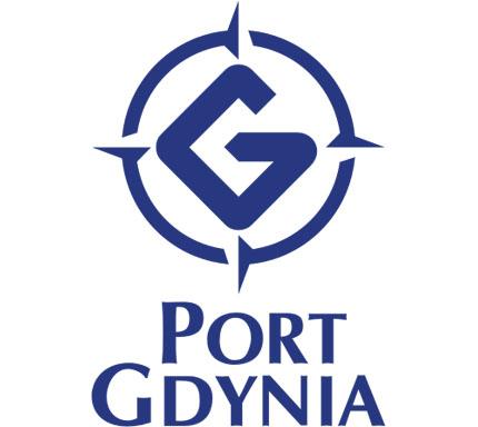 Port Gdynia_logo_pion_430x384